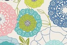 Design Inspiration ✒ Patterns / awesome, beautiful and colorful patterns and background ideas | #pattern #background #patterndesign #designinspiration #graphicdesign