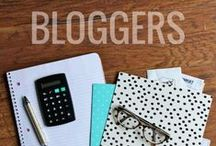 Flipping for Blogs / Tips and tricks for blogging and social media!