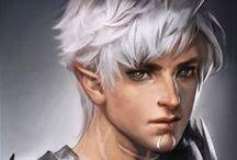 Fantasy - Elves