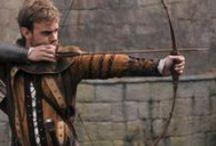 Fantasy - Archers