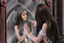 Fantasy - Angels & Demons