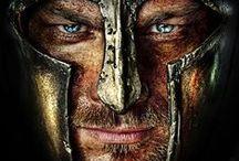 Fantasy - Vikings & Barbarians
