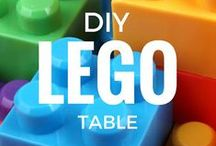 Flipping for LEGO Bricks / Amazing ideas on how to use LEGO's for education in my classroom!