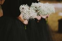 Forest Wedding Ideas / by Rebecca Kate