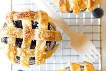 Pie In A Jar