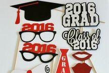 Graduation Party Inspiration