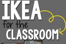 Flipping for Flexible Seating / Ideas to use while implementing flexible seating in an elementary classroom!