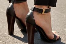 My Shoes / by Mona Jazi