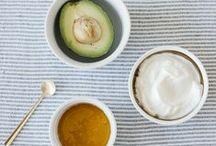DIY: Beauty & Body / Do-it-yourself beauty recipes.