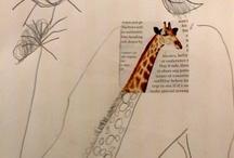 Paper / good print design / by Kelsey Turner