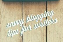 Writing Tips / Writing tips for authors, bloggers and work-at-home moms.