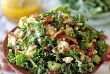 COOKING: Soups, Salads, Sandwiches