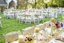 Wedding Ideas / by Lesha Sizemore McQueen