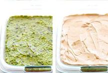 Recipes: Appetizers & Dips / by Three Little Hams