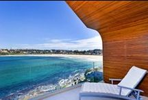 Aussie Beachfront Getaways / A collation of our favourite Aussie beachfront properties / by Stayz