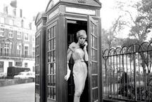 1950s elegance / by Dixie Nichols