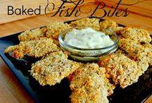 Favorite Recipes / by Susan Mark Mordick