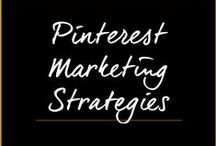 Pinterest Marketing Strategies / Learn how to use Pinterest to drive tons of free traffic and get more customers! www.PowerofPinning.com / by Melanie Duncan