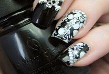 Nails! / by Jessica Prentiss