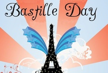 Happy Bastille Day ! / Bastille Day is the name given in English-speaking countries to the French National Day, which is celebrated on the 14th of July each year. In France, it is formally called La Fête Nationale (The National Celebration) and commonly Le quatorze juillet (the fourteenth of July). It commemorates the 1790 Fête de la Fédération, held on the first anniversary of the storming of the Bastille on 14 July 1789. http://en.wikipedia.org/wiki/Bastille_Day