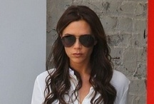 Victoria / Beautiful inside and out. Chic, Effortless Style & Grace.