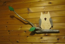 Country Image Woodworking / We are a home based business that does various woodworking items and rustic crafts! We love what we do and are currently remodeling our home to show it!