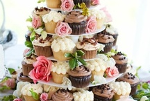 cupcakes / by Ivette Peña
