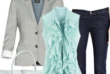 Fashion Faves / Love, motivation, dream / by Suz Strauss