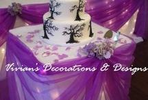 wedding ideas  / by Dawn Varndell