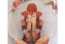 hippie dreams / by Angie Mysliwiec