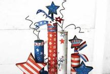 4th of july / by Lindsy Smith