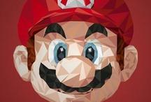 Mario Bros <3