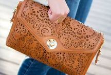 Bags / Purses, wallets and handbags that woman love.