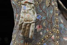 Couture detail / by Dixie Nichols