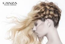 L'ANZA Lookbook / Get inspired with these gorgeous do's!