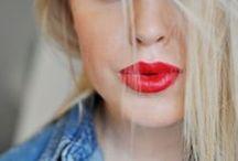 K I S S  &  M A K E U P / Makeup and Beauty Tips. / by Kelsea Ann