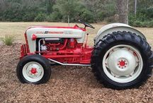 Tractor Life / All things Vintage Tractor