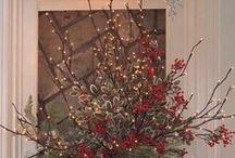 Christmas / by Susan Mark Mordick