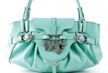 Bag Lady / by Stina Silverstielk