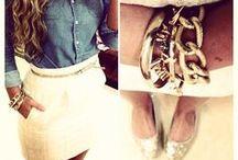My sense of style