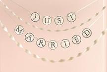 Wedding inspiration / Use for engagement, wedding or celebrations