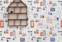 Surface Pattern / by Rachael Taylor