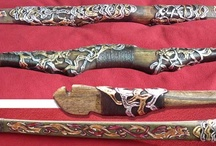 Traditional Archery Bows / by Rasher Quivers
