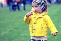 Child style / by Tauni Griffith