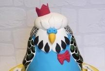 Cakes Glorious Cakes!