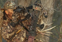 Bow Hunting / by Rasher Quivers