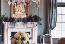 dining rooms / by Diane Guthrie