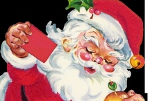 Jingle All the Way! / A mishmash of ideas, inspiration and tidbits related to Christmas.