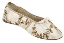 Regency shoes / by Lily Kao
