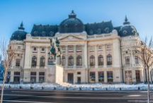 Bucharest | Romania